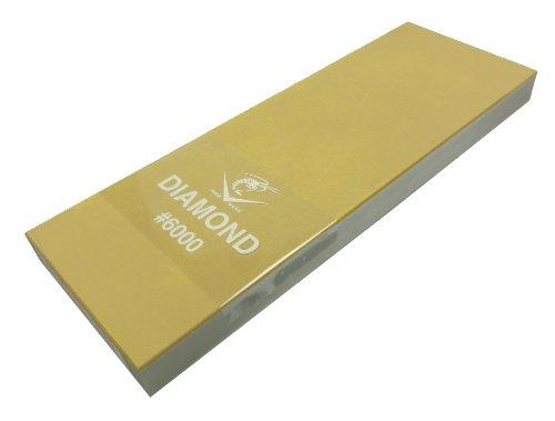 Naniwa Diamond Whetstone Grit #6000 DR-7560