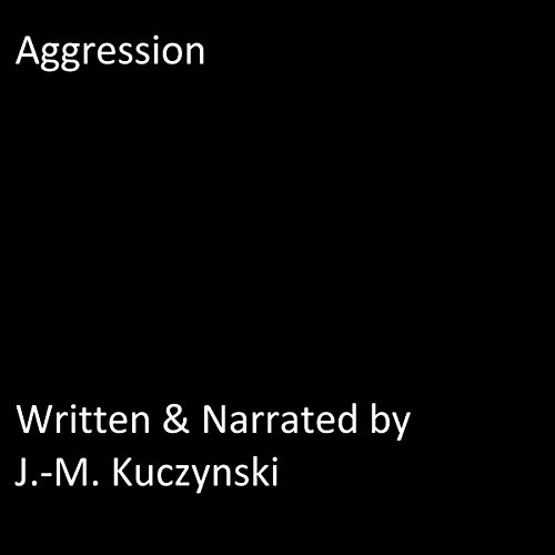Aggression  By  cover art