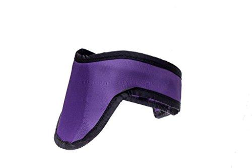 Thyroid Radiation Shield Light Weight (Purple)