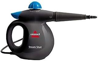 Bissell Steam Shot Vaporeta de Mano, 1050 W, 0.36 litros, 83