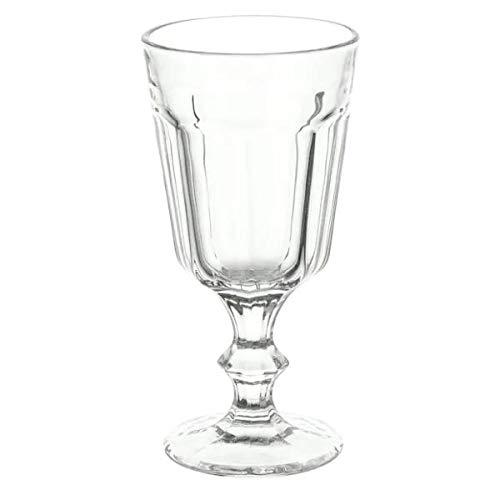 IKEA POKAL -Weinglas Klarglas - 20 cl