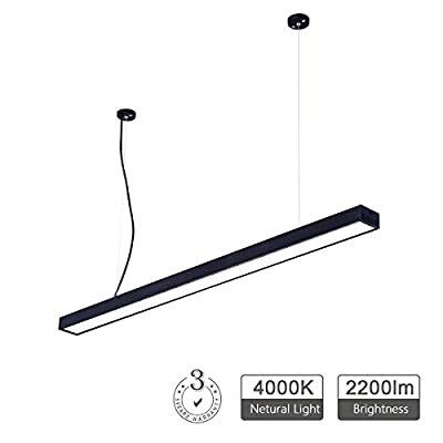 Linear Shop Light