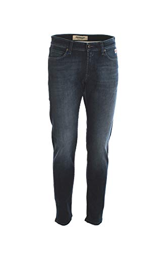 Roy Roger's - Jeans Uomo 517 Carlin Special A-I 2020-34, Denim
