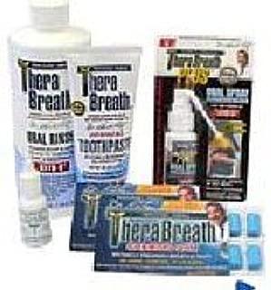 TheraBreath Starter Kit, 1 Kit