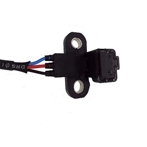 NaNa-AUTO Crankshaft Position Sensor MD342826 for Mitsubishi Montero Sport Challenger Nativa Pickup Triton L200 4D56