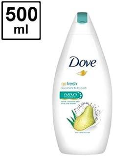 Dove go fresh Body Wash Pear and Aloe Vera, 500ml