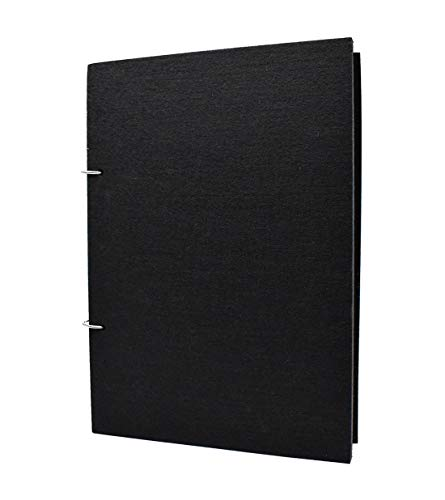 Pin Boards for Enamel Pin Display, Organizing and Trading, 2pcs with Protect Pages and Removable Ring Binders