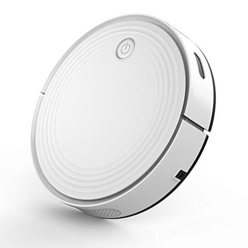 NNGT Smart Cleaner Robot aspirateur à commande vocale automatique pour nettoyer les sols