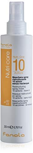 Fanola Nutri One 10 Azioni Spray Mask Leave in, 200 ml