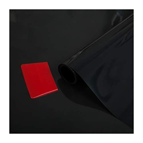 d-c-fix, Tönungsfolie Static, Rolle 90 cm x 200 cm, 99% UV Schutz