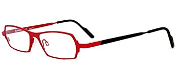 Harry Lary s French Optical Eyewear Mixxxy Reading Glasses in Rose  B05  +1.75