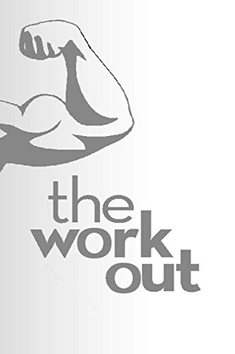 The workout log Books for the perfect body: Bodyweight | Cardio Exercises Workout Routines for Men and Women ... Planner, Exercise Physical Fitness ... Books, Workout Log Books 120 PAGES 6*9 INCHES