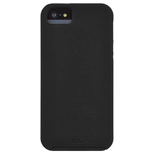 Case-Mate - iPhone SE/5s/5 Case - TOUGH - Bl