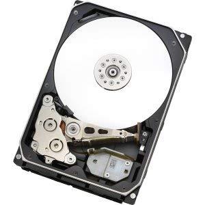 HGST Ultrastar HE8huh728060al42046TB 8,9cm interne Festplatte–SAS–7200U/min, 128MB Puffer–0F23656 (Generalüberholt)