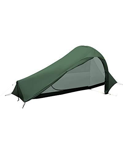 Vango F10 Hydrogen Air Tent Alpine Green