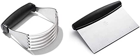 Top 10 Best oxo pastry cutter