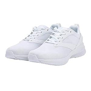 [イグニオ] ランニングシューズ スニーカー 白スニーカー 白靴 通学スニーカー IGC1011 WH メンズ レディース