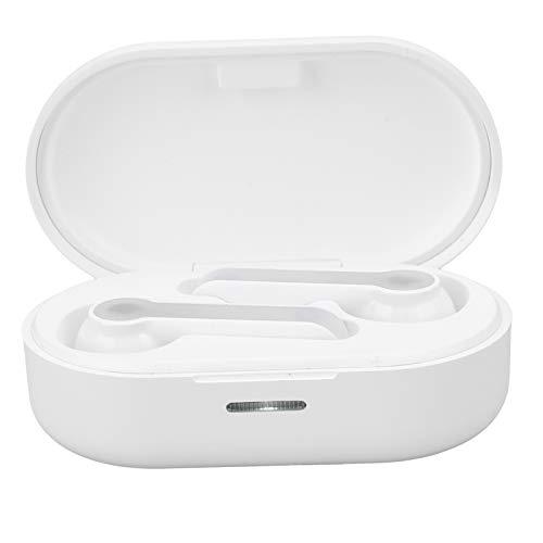 Regali di aprile Cuffia Senza Fili Forte compatibilità Auricolare nell orecchio Leggero Comodo da Usare Facile da trasportare per Il Telefono Cellulare Home Office Tablet