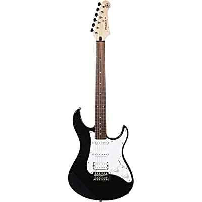 electric guitar yamaha
