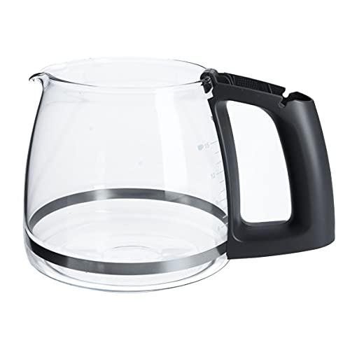 Bosch 12014695 Glaskanne für TKA6A044, TKA6A047 ComfortLine Kaffeemaschine