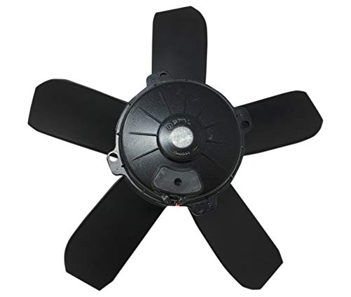 Compatible con / repuesto para 1000 Scrambler R/Sportman – Ventilador de radiador – 1901-0721