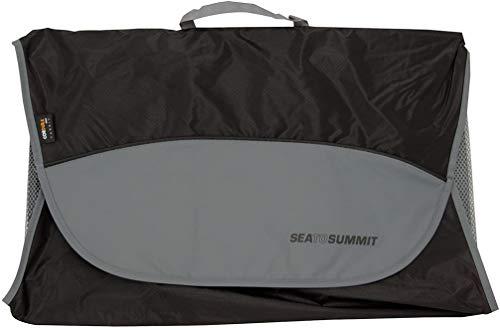 Sea To Summit TravellingLight Shirt Folders Large Black/Grey