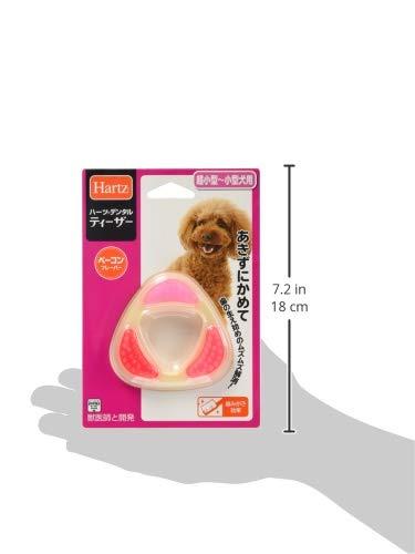 ハーツ(Hartz)デンタルティーザー超小型犬用