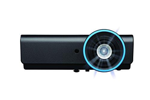 Infocus IN3148HD Video - Proyector (5000 lúmenes ANSI, DLP, 1080p (1920x1080), 13000:1, 16:9, 635 - 8077,2 mm (25 - 318