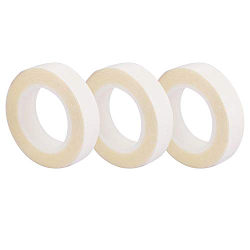 Pruik Adhesive Hair Extension Tape, Hair Extension Adhesive Long Lasting Double Sided Wig Tape Dubbelzijdige waterdichte tape voor vrouwen