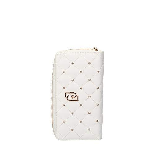 Liu-jo accessori 1 - Portafogli col. 10701 bianco AA0179E0041