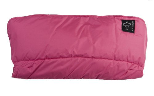 Kaiser 6571737 - Handwärmer Alaska, Farbe: pink