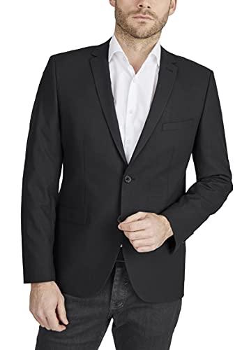 Steffen Klein Herren Designer Business Sakko Anzug-Jackett Slim Fit