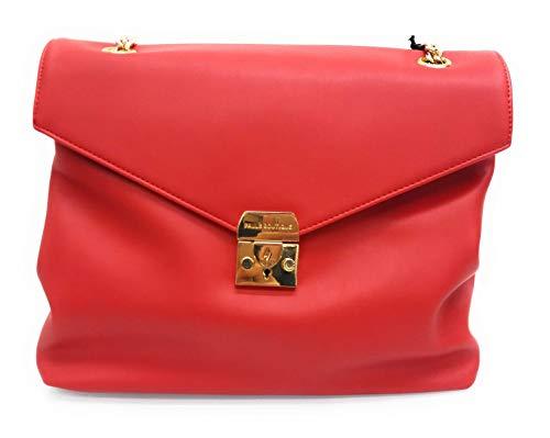PAULS BOUTIQUE - Tasche Bag Pochette Red/Green PBN127889