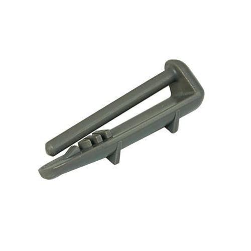sparefixd Rail End Cap Stop to Fit Prima Dishwasher C00311242