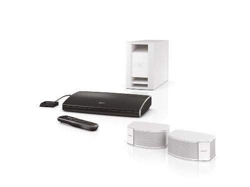 Bose Lifestyle 235HDMI, Schnittstelle iPod: direkte Verbindung