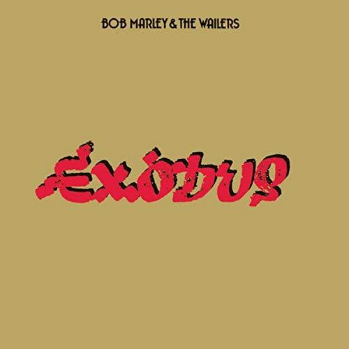 Exodus (Vinyl) [Vinyl LP]
