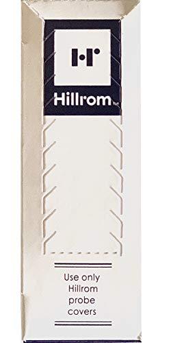 Welch Allyn Braun Hillrom - Tapas de recambio para termómetro Braun ThermoScan PRO 6000