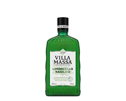Villa Massa Basilico - 500 ml
