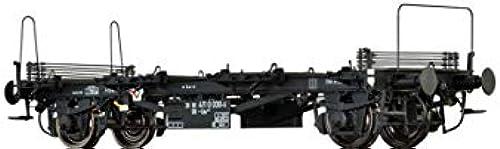 Brawa 37402 Beh ertragwagen BTs 30   Ddikr 612 der DB