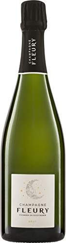 Brut EXCLUSIV Champagne Brut EXCLUSIV Fleury Champagner (1 x 0.75 l)