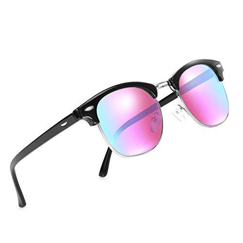 DYDZSH Colorblind Glasses for Men Color Blind...