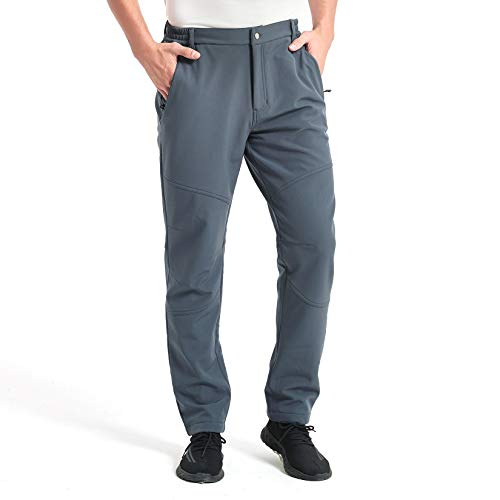 Men's Waterproof Hiking Pants