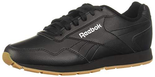 Reebok Royal Glide, Scarpe da Trail Running Donna, Multicolore (Black/Black/White/Gum 000), 38 EU