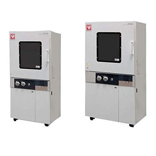 Yamato DP-43C DP Series Vacuum Drying Oven, 91 L Chamber Capacity, 220V, 11 amp