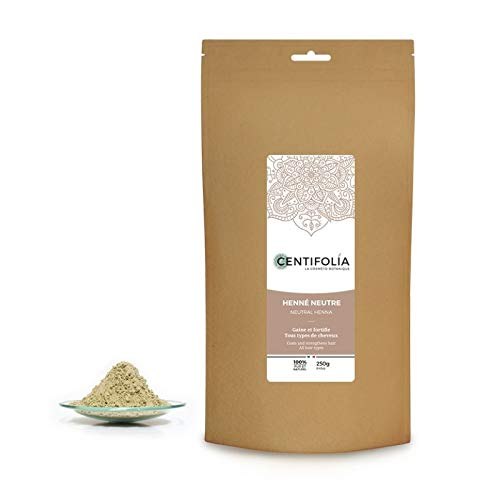 Centifolia Henna, neutral, 250 g