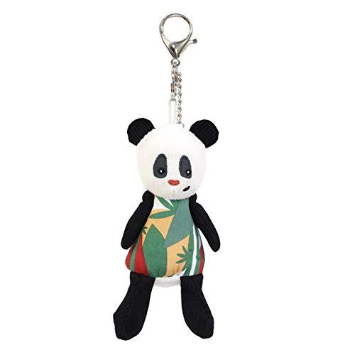 Les Déglingos Porte Clés Rototos Le Panda