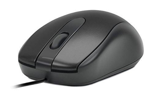 Speedlink Micu 3-Tasten-Maus (für Rechts- und Linkshänder, 1000dpi, USB)