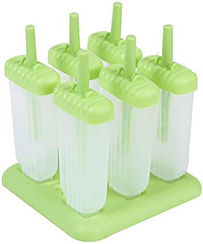 Ruilang Küchenbedarf Grün Eisformen...