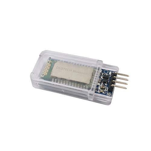 DSD TECH SH-H3 Bluetooth módulo de modo dual para Arduino Compatible con iPhone...