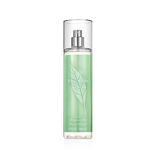 Elizabeth Arden – Green Tea – Brume Parfumée...